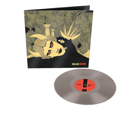 √Holy Moly! (Ltd. Silver Vinyl) von Blues Pills - LP jetzt im Blues Pills Shop